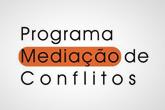 Programa Mediação de Conflitos